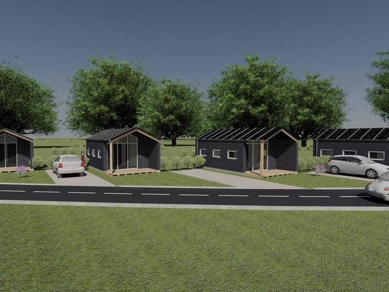 Hytter/Aneks | Vi overholder alle bygningskrav og elementer | SG Multihus